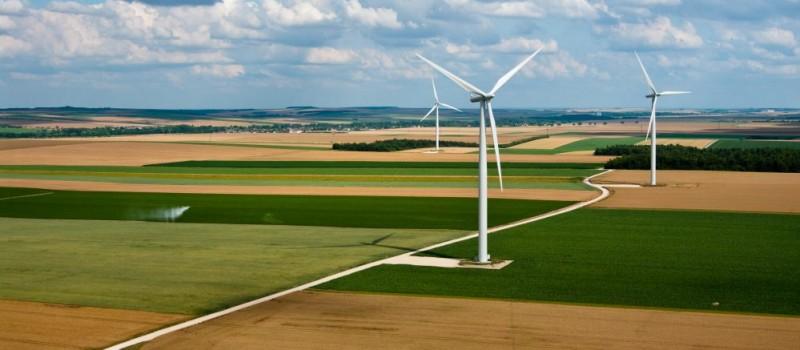 Parc éolien du Deyroux